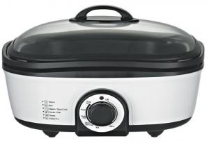 China 2015 New Multifunction electric multi cooker with attachment on sale