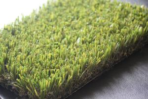 China Home Decorative Synthetic Turf Eco Friendly Artificial Grass For Swimming Pool on sale