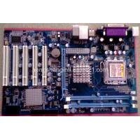Intel G31+ICH7 Desktop Motherboard with 5 PCI &1 PCI-E Slots