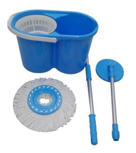 China Hand Press Super Magic Spin Mop As seen on TV (GL-1700) on sale