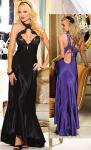 China Sexy Lingerie Wholesale Cut Out Lace Gown three colors available Black Red Purple S to XXXL wholesale