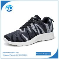 China wholesale china shoes Latest model running shoes fancy walking shoes sport men on sale