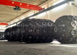 China D3.0m x L5.0m Marine Floating Bumper Yokohama Pneumatic Rubber Fender on sale