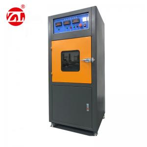China Power Short Circuit Battery Testing Equipment 304 Stainless Steel Plate Available on sale