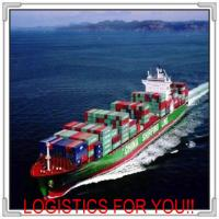 China From China to Turkey sea freight on sale