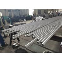 China Boiler ASTM A213 TP321 Seamless Stainless Steel Tubing on sale