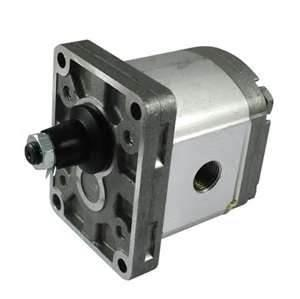 China Commercial Small high pressure oil Hydraulic pump, hydraulic pump motor with High efficiency on sale