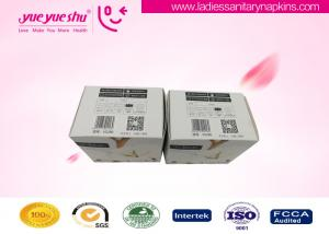 China Anion Chips Sanitary Pads Bio Herbal Medicine Type For Kenya Market on sale