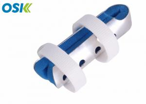 China Finger Extension Broken Bone Splint For Trigger Finger Healing Long - Term Usage on sale