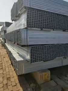 China API 5L GR.B ERW / LSAW / SSAW / Seamless Sch 40 Carbon Steel Pipe And Tubes on sale
