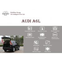 AUDI A6L Hands  Free Liftegate Single Pole, Bottom Suction Lock, AutoCar