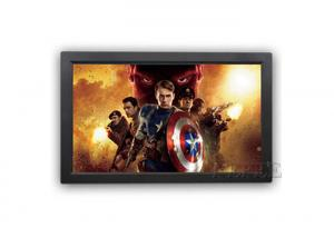 China Full View Angle Wall Mount LCD Display Touch Screen 10 Inch Android Tablet on sale