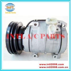 China 447220-3847 550610 231-6984 201-7781 Automobile Air Conditioning 10S17C Compressor for caterpillar excavator CAT 320C on sale