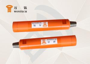 China Geological Exploration DTH Hammer With Air Cool Quenching 6 Inch DHD COP on sale