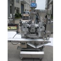 17 China Stainless Steel Meat Ball Machine