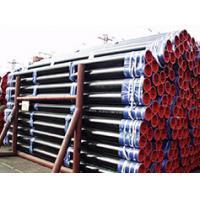 China ASTM A335 P5 utilise de hauts tuyaux d'acier d'alliage on sale