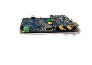 China NLOS Long Range cofdm module HD Digital receiver Board diversity receiver on sale