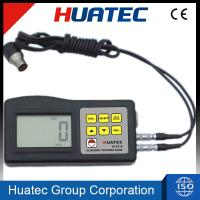 China 4 Digits LCD with EL backlight Ultrasonic Thickness Gauge TG-2910 for measuring Thickness on sale