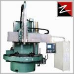 China CK5123Epro CNC Single-Column vertical lathe wholesale