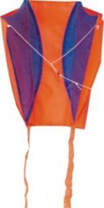 China Beach Playing Use Miniature Kites Fabric Splicing Pattern Rip Stop Nylon Material on sale