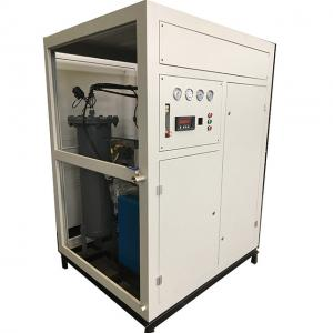 China Stainless steel PSA Nitrogen Generator Box type , Dew Point -60 to -45 Degree Celsius on sale