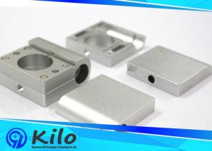 China Aluminum Medical Device Prototyping Small Batch Production With CNC Turning on sale