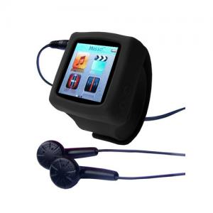 China Portable Manual MP4 Multimedia Player with Support Multi - languages BT-P280 on sale