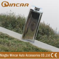 stainless steel 20L/10L Fuel Tank 4X4 Off-Road Accessories Gasoline Tank for SUV