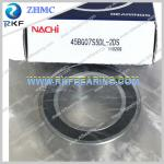 China Auto Compressor Deep Groove Ball Bearing NACHI 45BG07S5DL-2DS wholesale