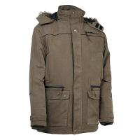 Men`s N/T Reticulation Peach Hunting Waterproof Padded Jacket