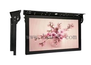 China Indoor 22 Android System 3G Roof Mounted Bus LCD Display Input Voltage DC 6V - 36V on sale