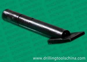 China Housing blade Pilot bit_CNC Casting Horizontal Directional Drilling Tools Durable Wear Resistance on sale