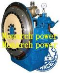 Advance FADA 120C marine gearboxes