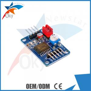 China AD / DA Converter Module for Arduino Analog Digital Conversion on sale