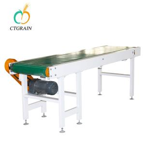 China Mobile Material Handling Conveyors Belt Conveyor Assemble Line 1000 Mm Belt Width on sale