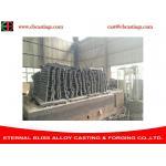 Barre chaude de grille d'acier allié de perfection de vente d'AS2074 H6D en Chine EB3600
