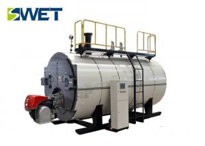 China Mini Induction Heating Gas Oil Fired Steam Boiler?, Low Pressure Energy Saving Boiler on sale