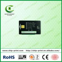 B2500 toner chip compatible for OKI B2500/B2520/B2540