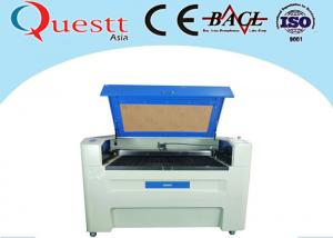 China 130W CO2 Laser Engraving Machine 0.05mm Line Width With Rotary Attachment on sale