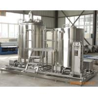 1000L used beer brewery equipment for sale for small business on craft beer