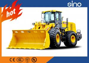 China Chinese Brand 7 Ton Wheel Loader LW700KN Made In China Cheap on sale