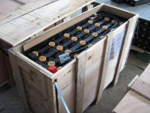 China Motive battery for Forklift- BS standard- 48V 4DB280 on sale