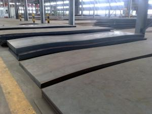 China Q235 Mild Steel Plate, Hot Rolled Steel Plate, High Strength Carbon Structural Steel Slab on sale