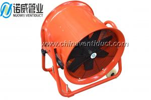 China portable ventilation fan on sale