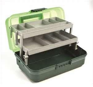 China Freshwater fishing tackle box Fishing Tackle Set customized size for keeping fishing accessories on sale