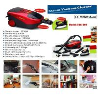China Steam Vacuum Cleaner with iron 3 in 1 on sale