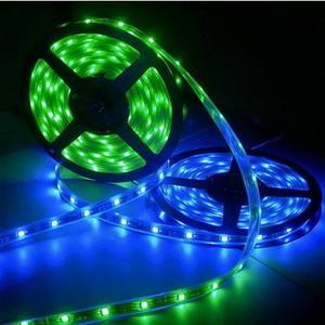 China 220V 14.4W led pink rope strip light on sale
