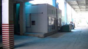 China Continous  heat pump sludge drying machine/ sludge paddle dryer on sale