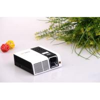 Mini LED Projector HD 1080p - 1024 * 768 - HDMI, VGA, Audio, Video, USB, SD Card Slot