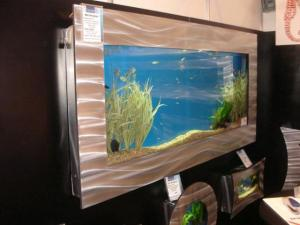 China Wall-aquarium on sale